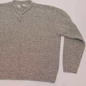 Carolyn Taylor Knitted sweater Large